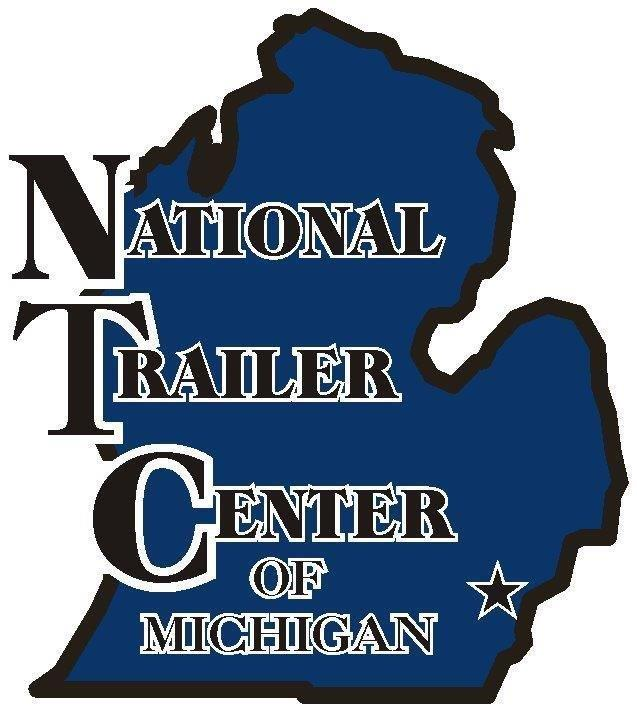 National Trailer Center of Michigan Logo