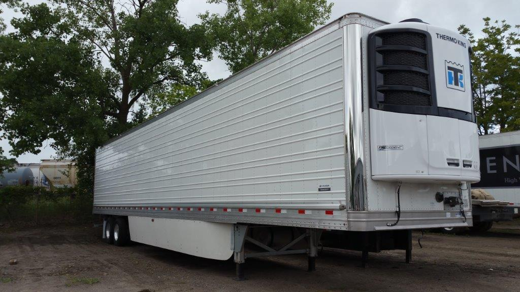 Reefer Trailer for Sale