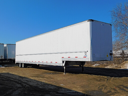 Trailers For Lease