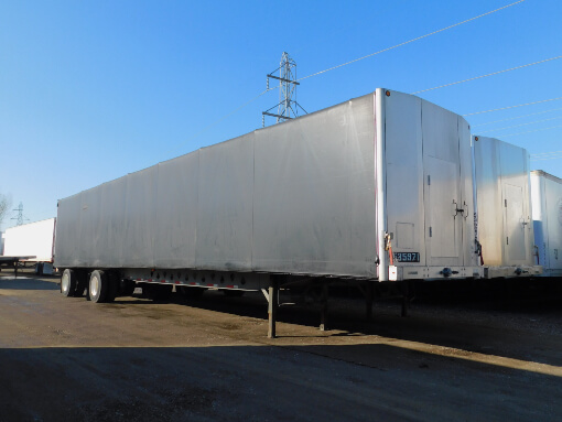 Lease Trailers